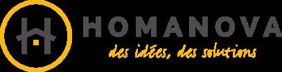 Homanova Logo
